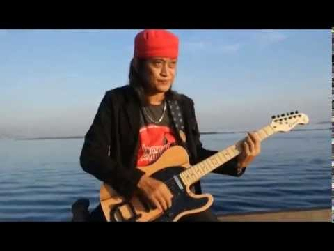 Sayangku , eric dion feat  Final Step