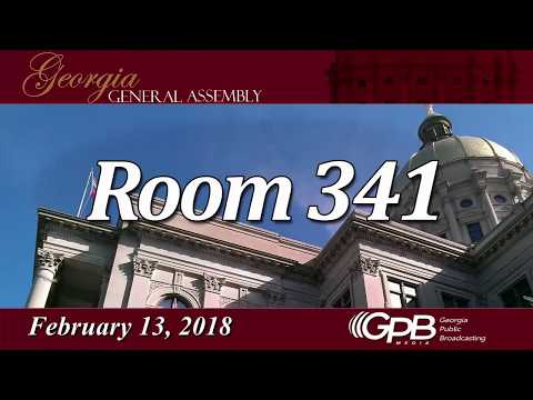 SENATE APPROPRIATIONS DAY 20