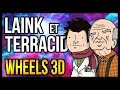 STANNAH C'EST PLUS FORT QUE TOI !!! (Happy Wheels 3D)