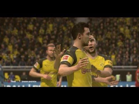 FIFA 19 2 saxe