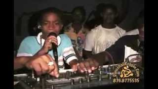 Dancehall Party - Passa Passa 35 - Massive B, Noha, grammy kid MP3