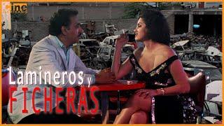 Las ficheras pelicula mexicana