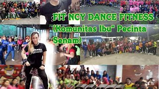 FIT NCY DANCE FITNES COMMUNITY