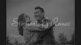 Stéphanie en Remco