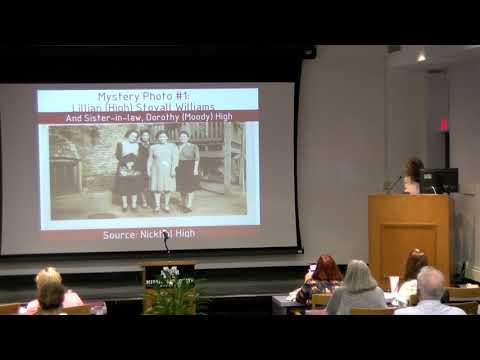 Anita Boyd: The Highs of Oktibbeha County, Mississippi