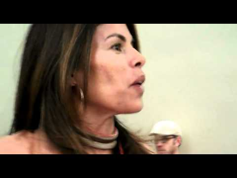 Lisa Vidal Talks About The Event