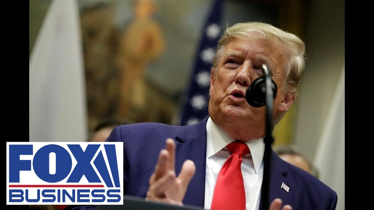 Image result for Fox interviews Trump on Hong Kong