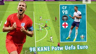 Review Featured Player CF 98 Rating KANE - Pes 2020 Mobile