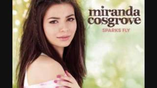 Miranda Cosgrove - Disgusting w/ Lyrics