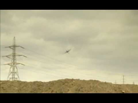 Keane - The Lovers Are Losing [Official Music Video] w/Lyrics