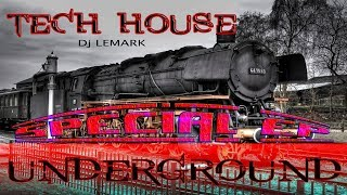 Download 2018-🚇-UNDER-G (TECH HOUSE) U-GROUND -🚇- (🚆-THE TRAIN-🚆) !!! SPECIAL EP !!! 2018 MP3 song and Music Video