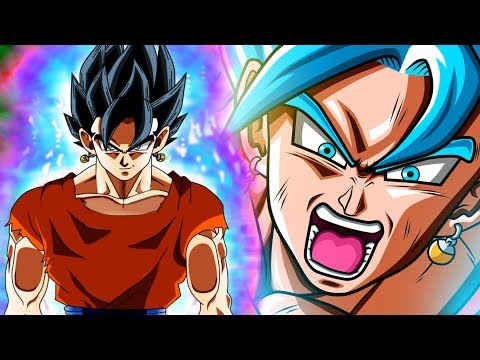 UNLIMITED GOD POWER! Ultra Instinct Vegito Vs Supreme God Vegito | Dragon Ball Z Budokai Tenkaichi 3