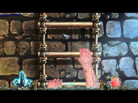 Shadow Wolf Mysteries 5 Tracks of Terror gameplay - GogetaSuperx  