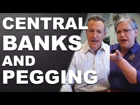 Global Currency Reset - Central Banks and Pegging - Stocks Crash 2007-2009 Qs & A's -