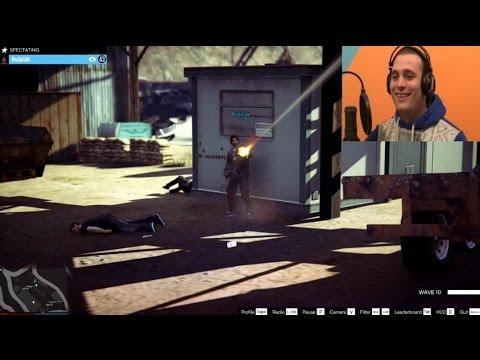 GTA V Prezivljavanje ep.2 [Srpski Gameplay] ☆ SerbianGamesBL ☆
