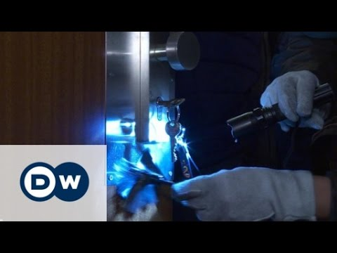 Police under pressure - Fighting crime in Germany | DW Documentary