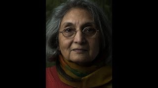 Netflix Wild Wild Country Portraits of Ma Anand Sheela by Gabriel Hill