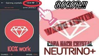 "Download Video Cara Menambah DIAMOND / CRYSTAL Neutrino+ ""Aplikasi Penambah Followers Instagram"" - Chanzer Aditya MP3 3GP MP4"