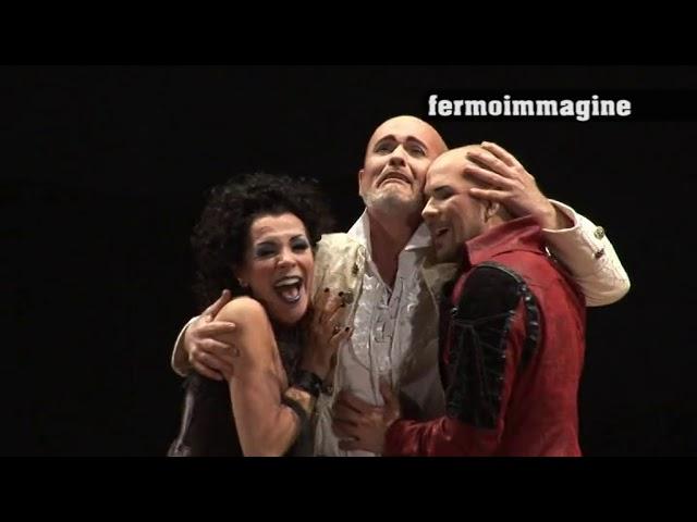 L'Avaro di Moliere - Scuola di Teatro di Borgomanero
