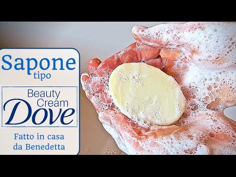 Sapone dove beauty cream fatto in casa da benedetta youtube for Fatto in casa da benedetta 2