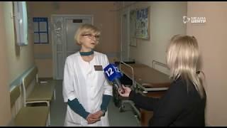 ВДетской больнице вЧереповце рассказали осостоянии пострадавшей школьницы