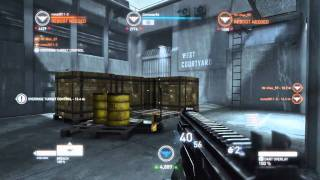 Syndicate - PS3 Demo Gameplay