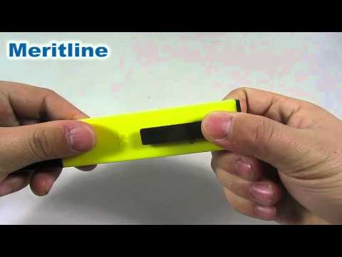 PH-009(I) Pen Type PH Meter @meritline(#266-345)
