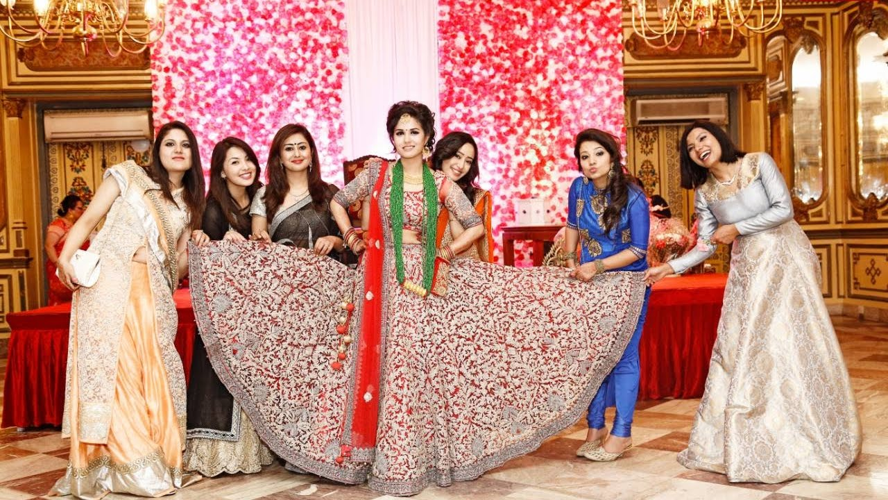 Rishab and shweta nepali wedding highlights i fotopasal youtube rishab and shweta nepali wedding highlights i fotopasal junglespirit Image collections