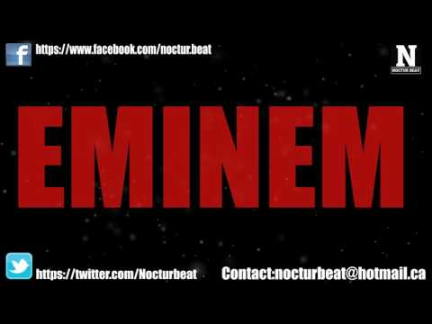 Oldschool Eminem type beat -