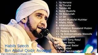 Sholawat habib syech bin abdul qodir ...