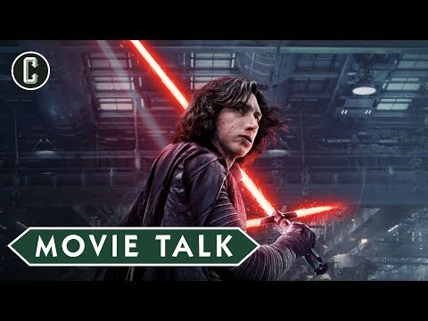 Star Wars: The Last Jedi Has Second Largest Opening Ever Amidst Mixed Fan Reactions - Movie Talk