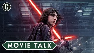 On this episode of Collider Movie Talk (Monday December 18th, 2017)...