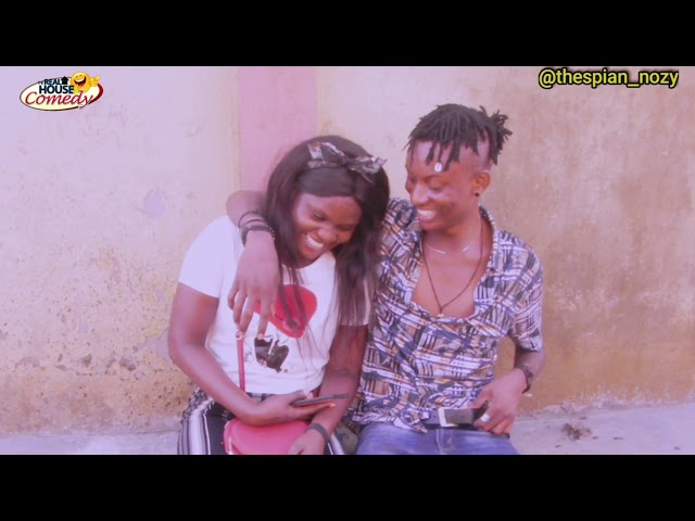 Comedy Skits] The community surgeons – Real House Of Comedy
