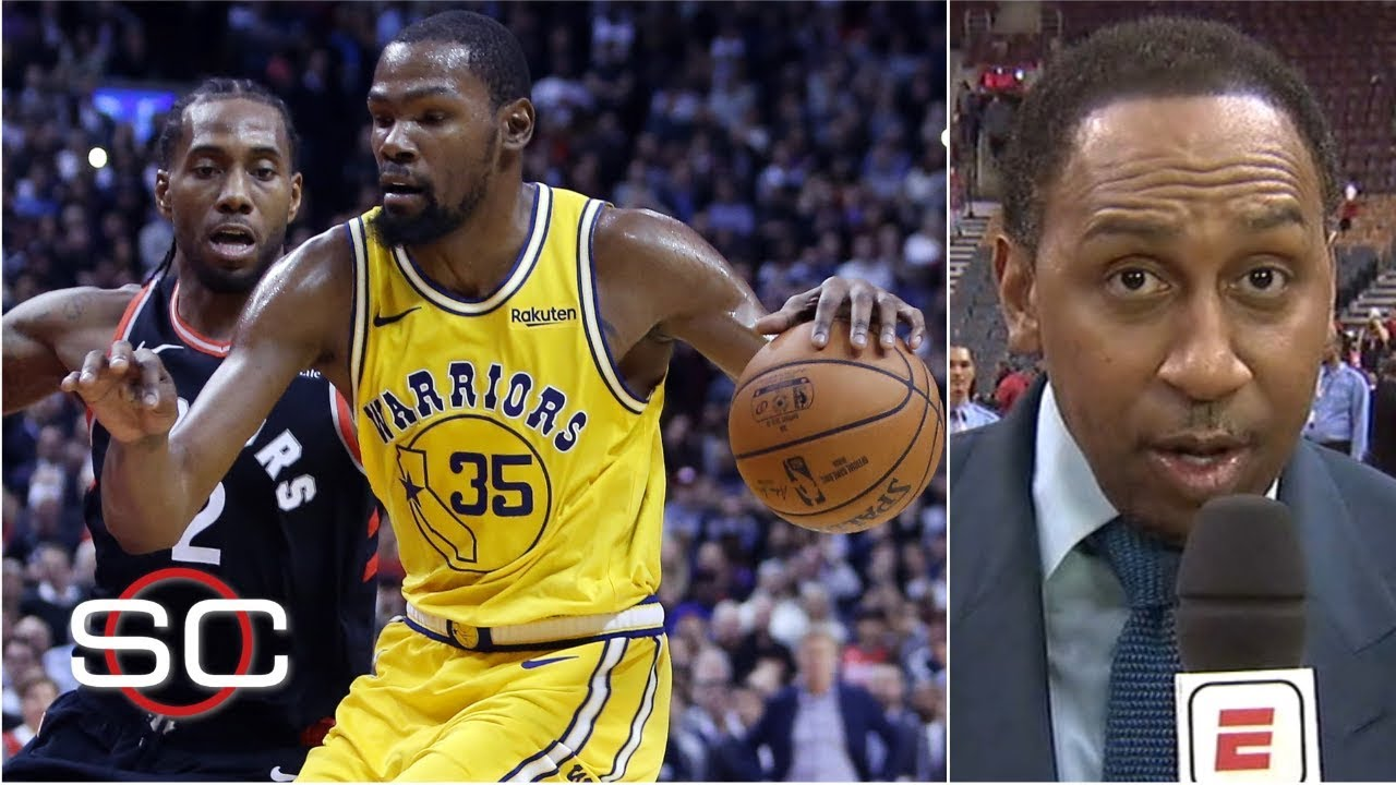 What we know and don't know about this Warriors-Raptors Finals