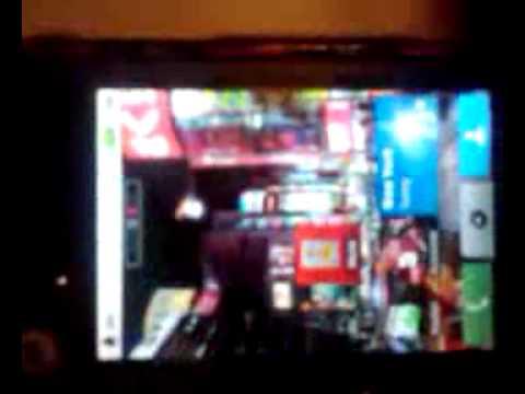 Motorola Cliq Xt Touch Screen NOT Reponding !!