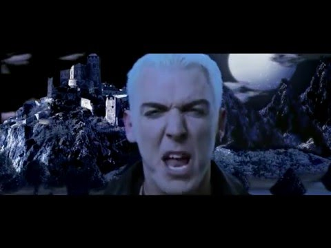 Scooter - Rebel Yell (Official Video HQ)