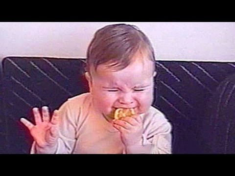 Thumbnail: FUNNY BABIES Comedy Videos