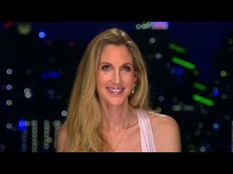Ann Coulter: The resistance is going to get more out of control