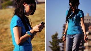 Как сделать двойную фотографию  в Фотошопе