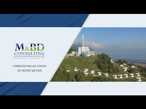 M & BD Consulting - Innovation