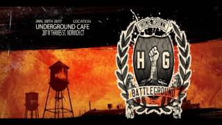 Homegrown BattleGround - CHAOS Trailer - Jan 28th, 2017