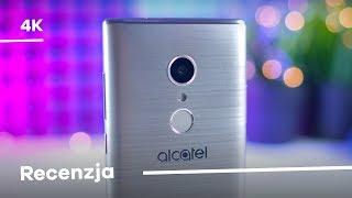 Alcatel 5 Recenzja [4K]