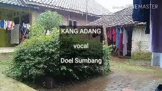 LIRIK KANG ADANG