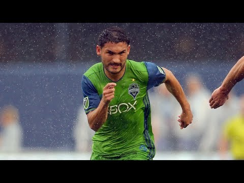 Interview: Cristian Roldan on defending Kaka and Orlando City's attack