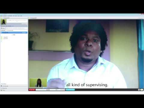 Worst Job Interview: Bengali Guy