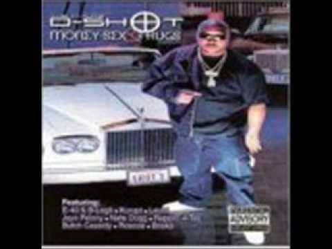 Mac D Shot - Keep Yo Game Tyte