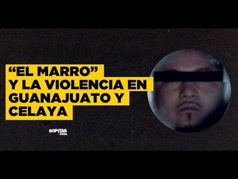 ¿Quién es 'El Marro' líder del cártel Santa Rosa de Lima y por qué la polémica con 'El Mencho'?