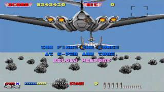 After Burner II Sega Genesis HD