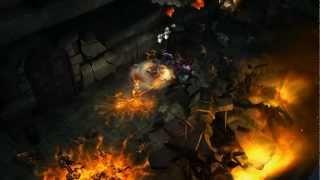 Diablo III - El Bárbaro [Español Latino]