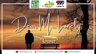 DEAR MR. LONELY | Gener - Based on a True Story | 04.20.21